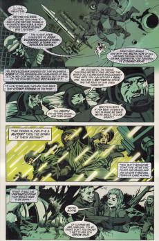 Extrait de Universe X (2000) -1- 4: A Universe X Special