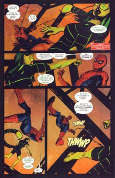 Extrait de Spider-Man - Un jour nouveau -8- Mysterioso