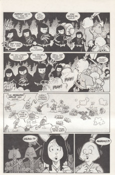 Extrait de Critters (1986) -10- Critters #10