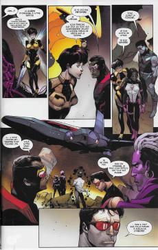 Extrait de Marvel Legacy - Avengers (Marvel France - 2018) -4TL- Jusqu'a la mort (II)