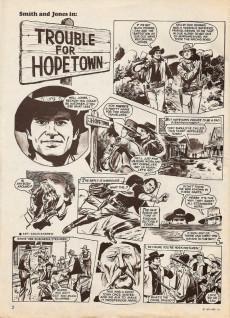 Extrait de Countdown (1971) -116- Trouble for Hope Town
