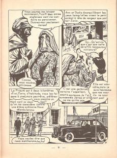 Extrait de Cathy (Spécial) (2e Série) -Rec- Le mystère du Prieuré.L'énigme du 13ème tableau