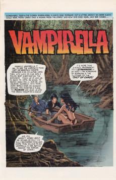 Extrait de Vampirella of Drakulon (1996) - Tome 1