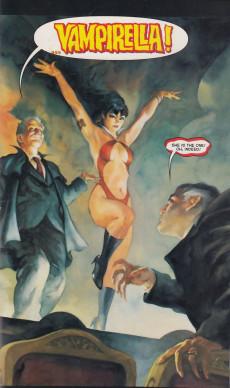 Extrait de Vampirella: 25th Anniversary Special (1996) -SP- Vampirella: 25th Anniversary Special