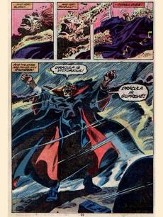 Extrait de Tomb of Dracula (The) (1972) -1- Night of the vampire!