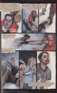 Extrait de Dhampire: Stillborn (1996) - Dhampire: Stillborn