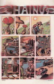 Extrait de Gangland (1998) -1- Gangland #1