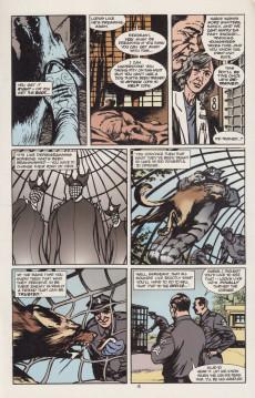 Extrait de Gangland (1998) -4- Gangland #4
