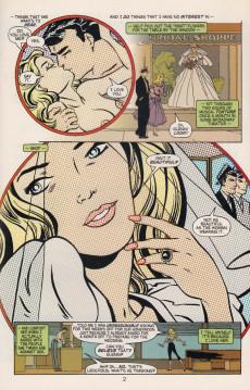 Extrait de Heartthrobs (1999) -1- Heartthrobs #1