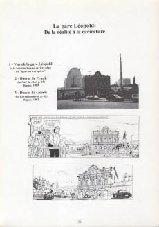 Extrait de Broussaille -HS1- Documents d'Exploitation Pédagogique