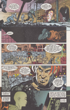 Extrait de Strange adventures (1999) -2- Strange adventures #2