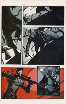Extrait de Trigger (2005) -1- Pulled - Part 1