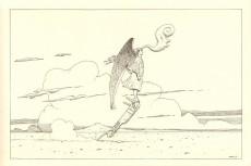 Extrait de (AUT) Giraud / Moebius -9- 40 days dans le désert B
