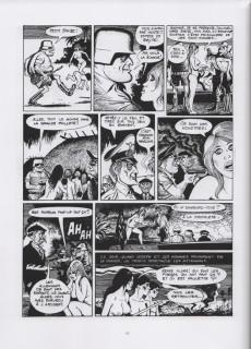 Extrait de Les grands Classiques de la Bande Dessinée érotique - La Collection -6560- Paulette - Tome 4