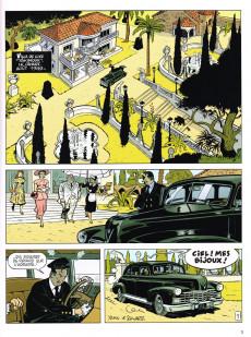 Extrait de Atom Agency -1ES- Les Bijoux de la Bégum