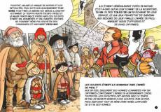 Extrait de Pasquale Paoli raconté aux enfants -2- Le Père de la Patrie corse
