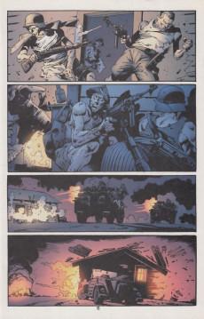 Extrait de War Story (2001) - The Reivers