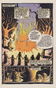 Extrait de Witchcraft (1994) -1- Maiden