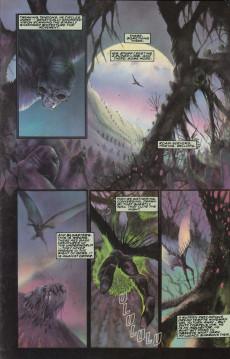 Extrait de World Without End (1990) -1- The Moon Also Rises...