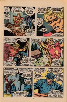 Extrait de Warlock (1972) -7- Doom: At the Earth's Core!