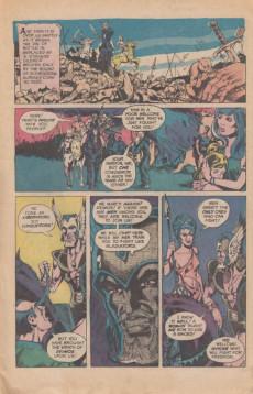 Extrait de The warlord (1976) -3- War Gods of Skartaris