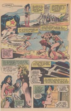 Extrait de Wonder Woman (1942) -288- Swan Song!