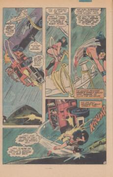 Extrait de Wonder Woman (1942) -294- Rampage!