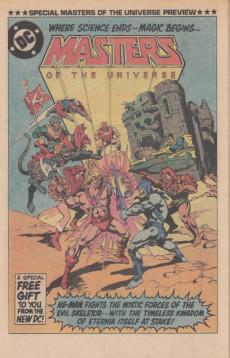 Extrait de Wonder Woman Vol.1 (DC Comics - 1942) -297- Thunder on the Wind