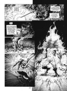 Extrait de Conan le Cimmérien -3TL- Au-delà de la rivière noire