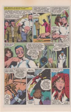 Extrait de X-Men Classic (1990) -47- Demon