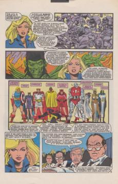 Extrait de X-Men Classic (1990) -94- An Age Undreamed Of