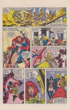 Extrait de X-Men Classic (1990) -95- Raiders of the Lost Temple
