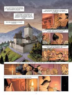 Extrait de Le frère de Göring -1- L'ogre et le chevalier