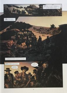 Extrait de Tex (romanzi a fumetti) -8- Cinnamon Wells