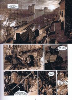 Extrait de Servitude -3a- Livre III - L'Adieu aux Rois