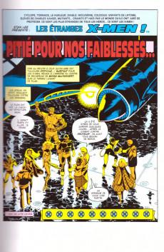 Extrait de X-Men - La Saga du Phénix Noir