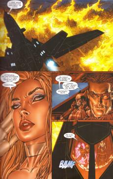 Extrait de X-Men - Trilogie du Messie -INT1- Le Complexe du Messie