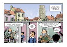 Extrait de Petite encyclopédie scientifique - Galilée