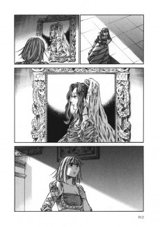 Extrait de Arte -8- Tome 8