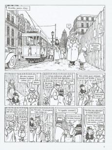 Extrait de Spirou et Fantasio (Une aventure de.../Le Spirou de...) -14TL- L'Espoir malgré tout - Première partie - Un mauvais départ