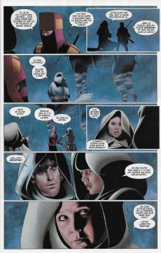 Extrait de Star Wars (Panini Comics - 2017) -9- Les Ténèbres étouffent la Lumière