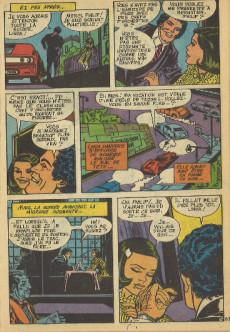 Extrait de TV pocket (Collection ) (Sagedition) -18- Supergirl: La fièvre des radiations