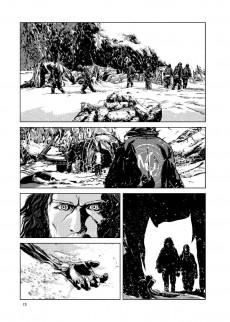 Extrait de Les chefs-d'œuvre de Lovecraft -1- Les montagnes hallucinées - Tome 1