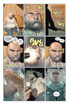Extrait de Batman (2016) -56- Beasts of Burden, Part Two