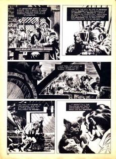 Extrait de Creepy (1964) -62- The Black Cat