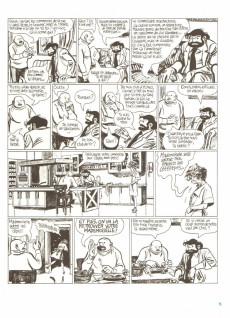 Extrait de Tif et Tondu -Cah02- Cahiers Tif et Tondu 2