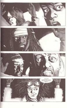 Extrait de Walking Dead -30- Nouvel ordre mondial !