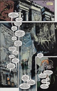 Extrait de X-Men Unlimited (1993) -43- Keepsake