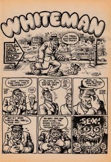 Extrait de Zap Comix (1967) -1b- Zap Comix #1