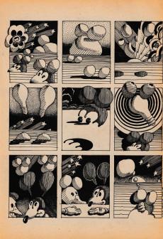 Extrait de Zap Comix (1967) -2- Zap Comix #2